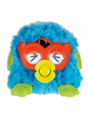 Furby Party Rockers Creature (Light Blue)
