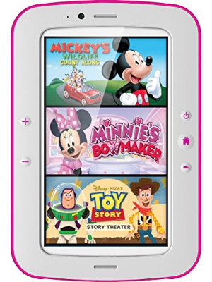 "Polaroid Kids Tablet 3 - Android 7"" Kids Tablet With Preloaded Disney Educational Apps, Games & Books (Newest Version)"