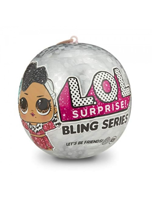 L.O.L. Surprise! Bling Series with 7 Surprises