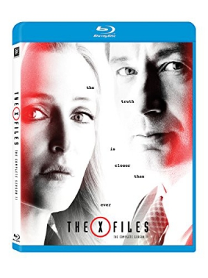 X-files, The: Season 11