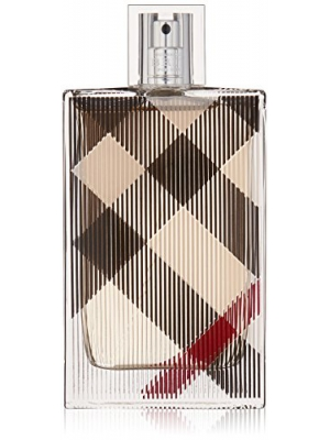 BURBERRY Brit for Women Eau de Parfum (packaging may vary)