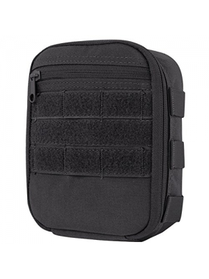Condor Tactical Sidekick Pouch - Black