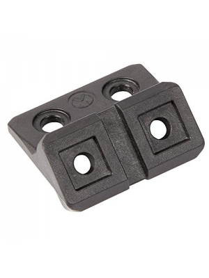 Magpul Industries M-LOK 11 or 1 O'clock Position Polymer Offset Light/Optic Mount