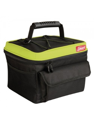 Coleman C006 Soft 10 Can Man Cooler