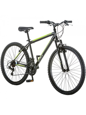 Mountain Bikes 26 inch Extra Sturdy Outdoors Exercise Men's Bicycle 18 Speed Durable Mountain Bike Men For Sale! roadmaster Granite Peak Sports Mountain Bike for Women, Black Bicycles Men and Women, Built with durable bicycle parts. Shimano Bike. Cycling