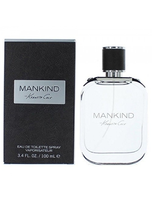 Kenneth Cole Mankind, 3.4 Fl oz