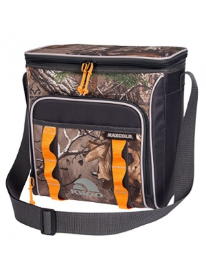 Igloo Realtree HLC 12 Can Soft Side Cooler