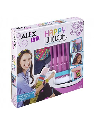 ALEX DIY Happy Little Loom Kit