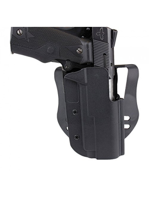 Blade Tech Industries Revolution Belt Fits Glock 17/22/31 Holster, Right, Black