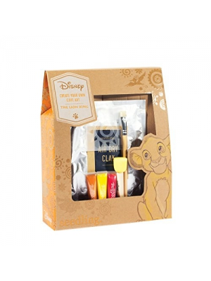 Seedling Disney's The Lion King Create Your Own Cave Art Kit