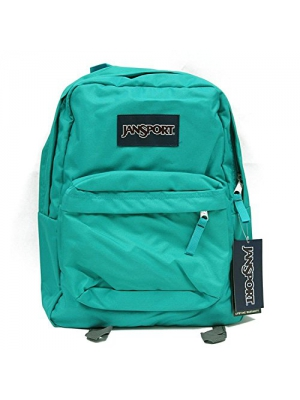 Jansport Superbreak Backpacks (Spanish Teal)
