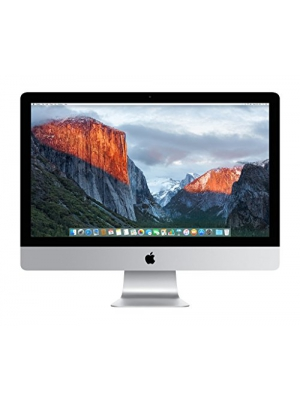 Apple iMac MK472LL/A 27-Inch Retina 5K Desktop (Discontinued by Manufacturer)