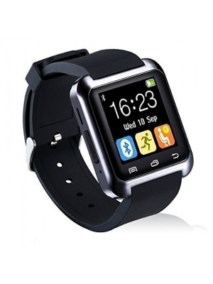 Bluetooth 4.0 Smart Watch Bracelet for Samsung S5/S6/S6 Edge/Note 2/3/4, Nexus 6, Htc, Sony and Other Android Smartphones