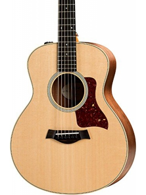Taylor GS Mini-e Walnut Acoustic/Electric Guitar Natural