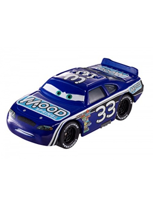 Disney/Pixar Cars Chuck Armstrong (Mood Springs) Vehicle