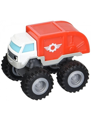 Fisher-Price Nickelodeon Blaze and The Monster Machines Debris Truck