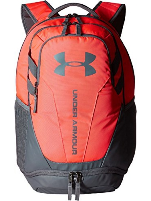 Under Armour UA Hustle 3.0 Backpack OSFA PENTA PINK
