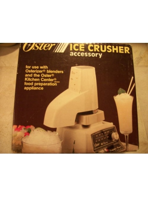 Oster Ice Crusher for Oster Blender