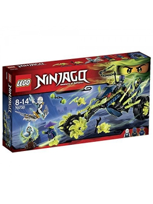 LEGO, Ninjago, Chain Cycle Ambush (70730)