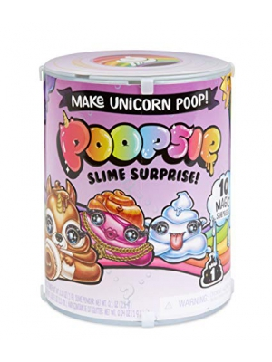 Poopsie Slime Surprise Poop Pack Series 1-2 Doll, Multicolor