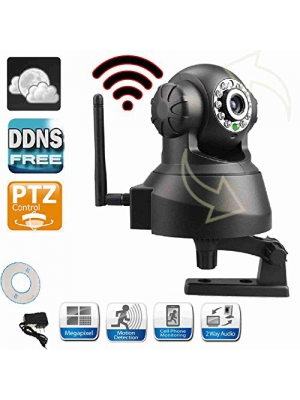 Comments about Wansview Outdoor IP Camera 1080P WiFi Wireless IP