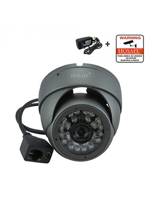 Comments about HOSAFE 1MB1W HD IP Camera Outdoor 720P Night