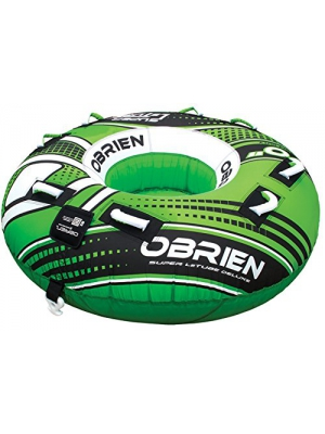 O'Brien Super LeTube Deluxe Towable Tube, 70-Inch