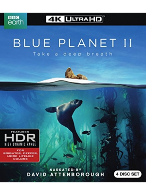Blue Planet II (4K UHD)