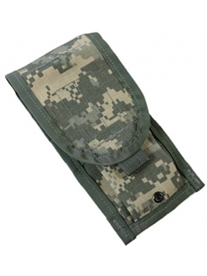 Official MOLLE II US Military Army M4 2 Double Mag Ammo Pouch
