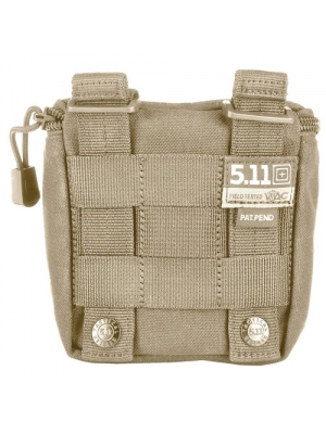 Tactical 5.11 Unisex VTAC Shotgun Ammo Pouch Bag