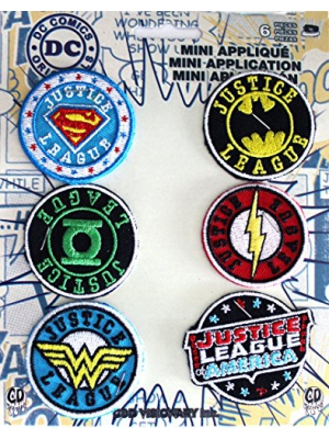 Justice League Imagine Ink Coloring Book Set 1 Mess Free Book 1