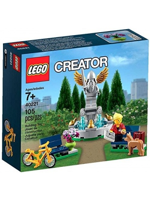 LEGO Creator - Park Fountain 40221
