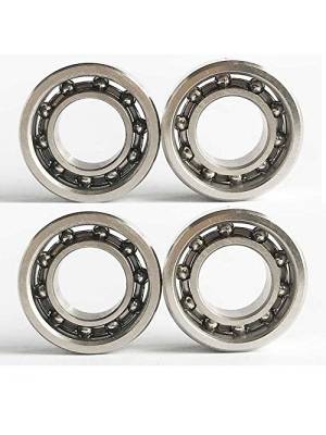 MFGJFDDSD R188 Bearings (4-Pack) , High Speed Replacement Bearing for Hand Spinner Fidget Toy DIY