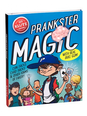 Klutz Prankster Magic Craft Kit
