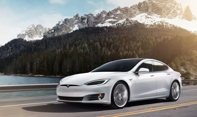 The owner of the Tesla electric car without his knowledge received an upgrade of $4200