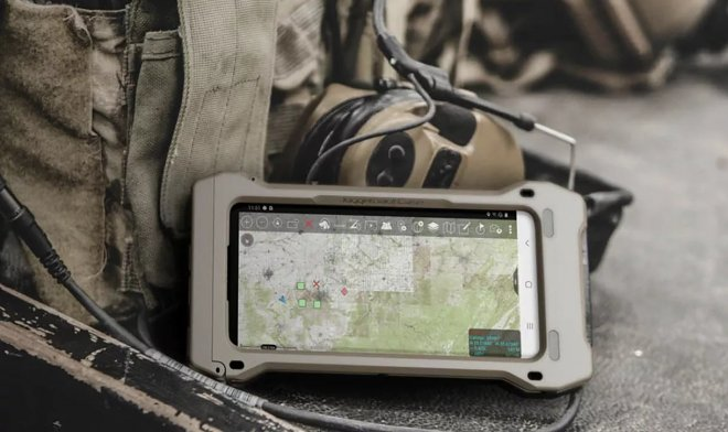 Samsung has released the Galaxy S20 Tactical Edition smartphone for the professional military