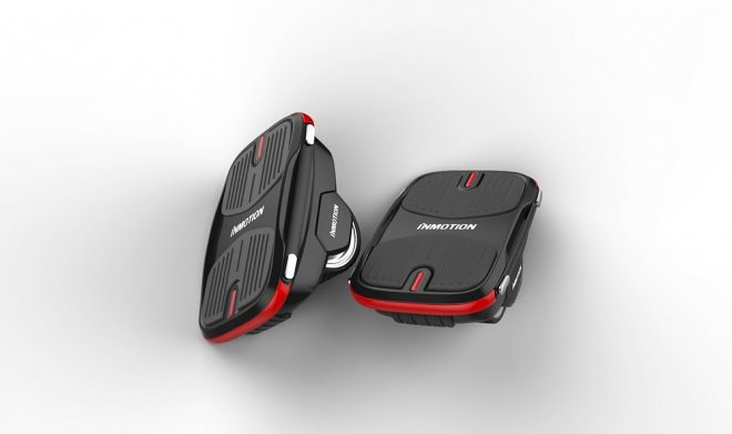 InMotion the Hovershoes X1 Company, affiliated structure of InMotion has released hoverbota for dexterous equestrians
