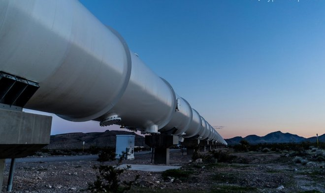 Spain intends to create the research center Hyperloop for 500 million dollars