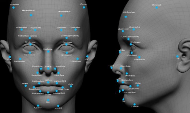 The new filter on the basis of artificial intelligence allows to deceive the systems of face recognition
