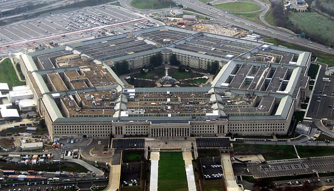 The Pentagon invites hackers to attack the websites