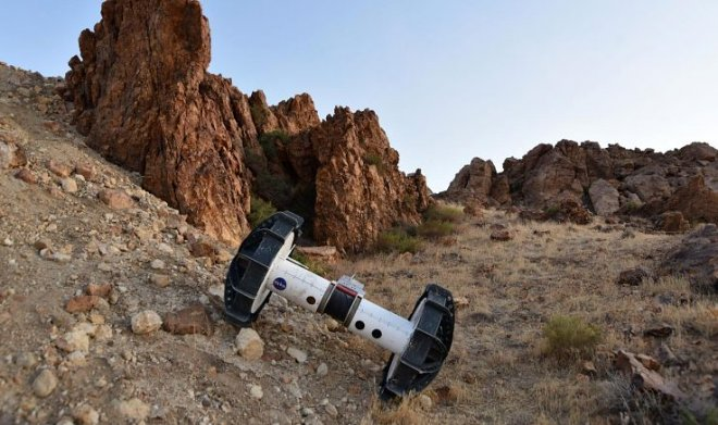 NASA has introduced a transformer rover to investigate the most inaccessible sections of Mars