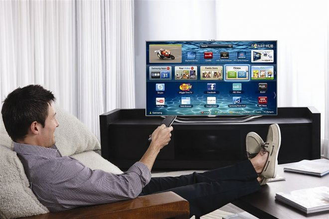 The Russian scientists have developed new technology of broadcast of television channels